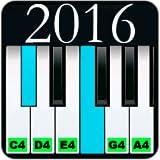 Perfekte Piano 2016