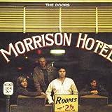 Doors: Morrison Hotel (Audio CD)