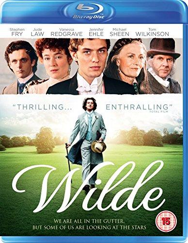 Wilde [Blu-ray] [UK Import]