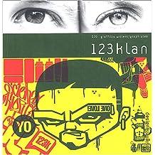 Graffitis Writers / Graphistes, numéro 20 : 123klan