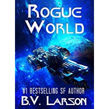 Rogue World (Undying Mercenaries Series Book 7) (English Edition)