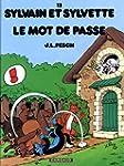 Sylvain et Sylvette - tome 13 - Mot d...