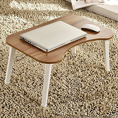 Möbel Kinder-schreibtisch Platz 8 (Computer Desk Laptopbett Tisch Klapptisch Schlafsaal Laptop Tisch Kinder Lernen Lesetisch Frühstück Bett Tablett 9 Farben, 8#)