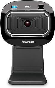 Microsoft T3H-00013 True Color Technology PC LifeCam Camera - 720p HD Video, 16:9 Widescreen