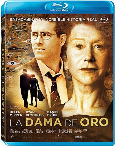 Die Frau in Gold (Woman in Gold, Spanien Import, siehe Details für Sprachen)