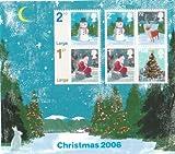 2006 CHRISTMAS MINIATURE SHEET. by Royal Mail