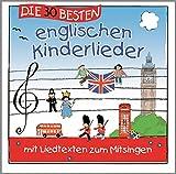Die 30 besten englischen Kinderlieder - mit Liedtexten zum Mitsingen - Karsten Glück