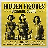Hidden Figures - Original Score