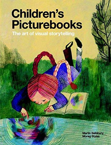 Children's Picturebooks : The art of visual storytelling por Martin Salisbury