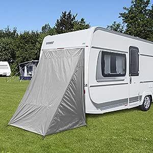 Apt Lagerzelt Für Wohnwagen Heckgarage Stauraum Lagerraum Lagerfläche Auto