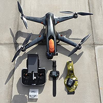 Ceewa Follower Sports Camera Drone from FEISHEN TECH