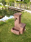 Steinbrunnen SAMOS antik/terrakotta