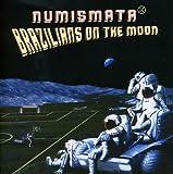 Songtexte von Numismata - Brazilians on the Moon