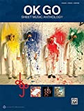 Ok Go -- Sheet Music Anthology: Piano/Vocal/Guitar by Ok Go (2010) Sheet music