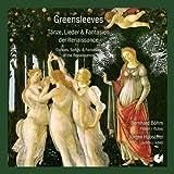 Greensleeves (Tänze, Lieder und Fantasien der Renaissance)