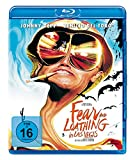 Fear and Loathing in Las Vegas [Blu-ray] -