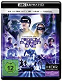 Ready Player One  (4K Ultra HD) (+ Blu-ray 2D) Bild