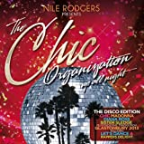 Music - Nile Rogers Presents The Chic Organization: Up All Night: The Greatest Hits (Disco Edition)