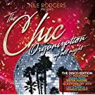 Nile Rodgers presents The Chic Organization: Up All Night (The Disco Edition)