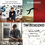 Tim Bendzko: Hits