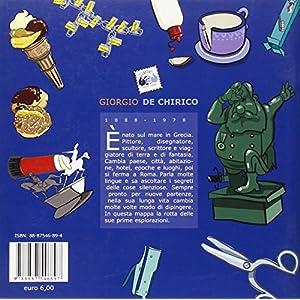 Giorgio De Chirico. Perché mettere tutto in piazz