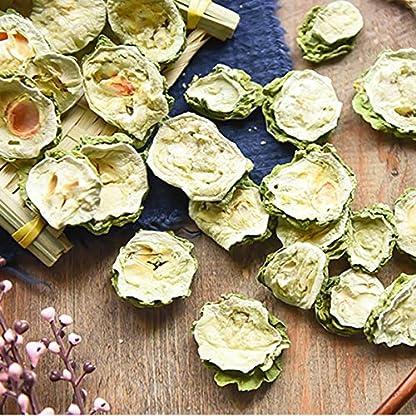 Chinesischer-Krutertee-Bitterer-Krbis-Stcke-trockener-Tee-Neuer-duftender-Tee-Gesundheitswesen-blht-Tee-erstklassiges-gesundes-grnes-Lebensmittel