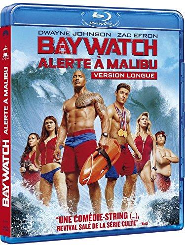 Baywatch : alerte à Malibu [Version Longue]