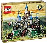 LEGO 6098 - Königsburg, 524 Teile
