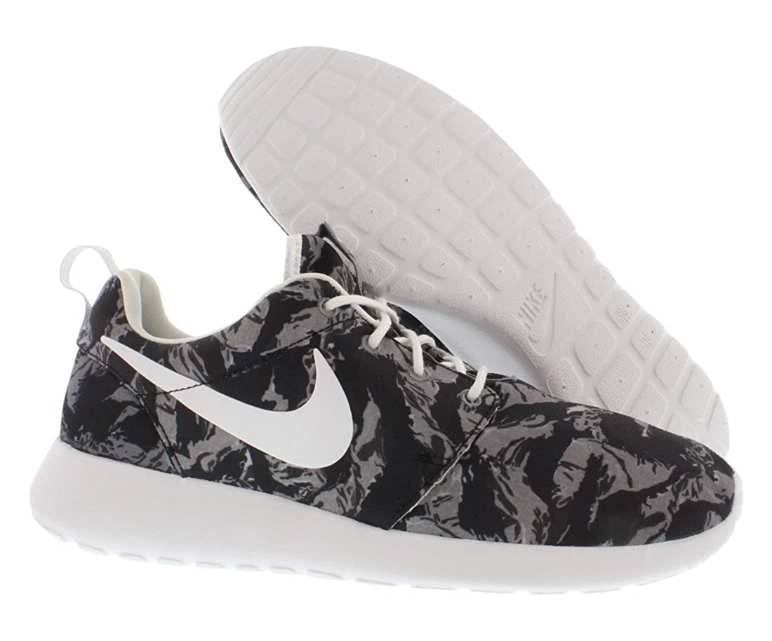 vorsh Nike Roshe Run Print, Men\'s Running Shoes: Amazon.co.uk: Sports