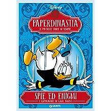 Paperdinastia. Spie ed enigmi (I capolavori di Carl Barks Vol. 2)