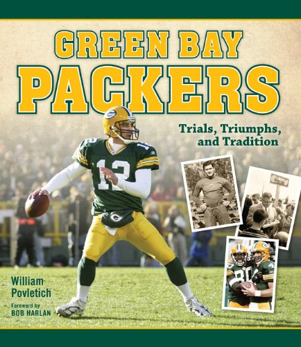 Green Bay Packers: Trials, Triumphs, and Tradition (English Edition) Mo Bay
