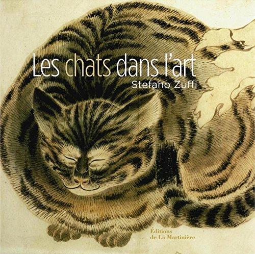 Les chats dans l'art