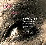 Sinfonie 7/Tripelkonzert