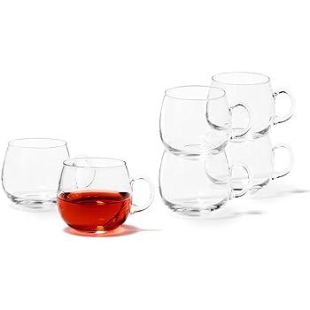 leonardo 017395 set 8 bowle punch k che haushalt. Black Bedroom Furniture Sets. Home Design Ideas