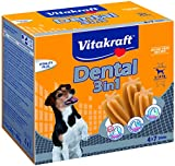 Vitakraft Dental 3in1 Multipack - Zahnpflege-Snack