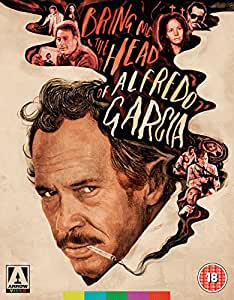 Bring Me The Head Of Alfredo Garcia [Blu-ray]