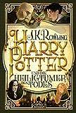 Harry Potter und die Heiligtümer des Todes - J.K. Rowling