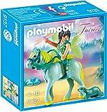Playmobil Hadas-9137 Caballo, (9137)