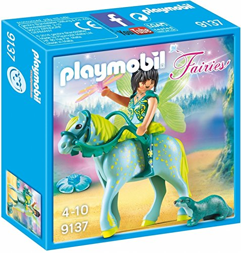 Playmobil 9137 Water Fairy