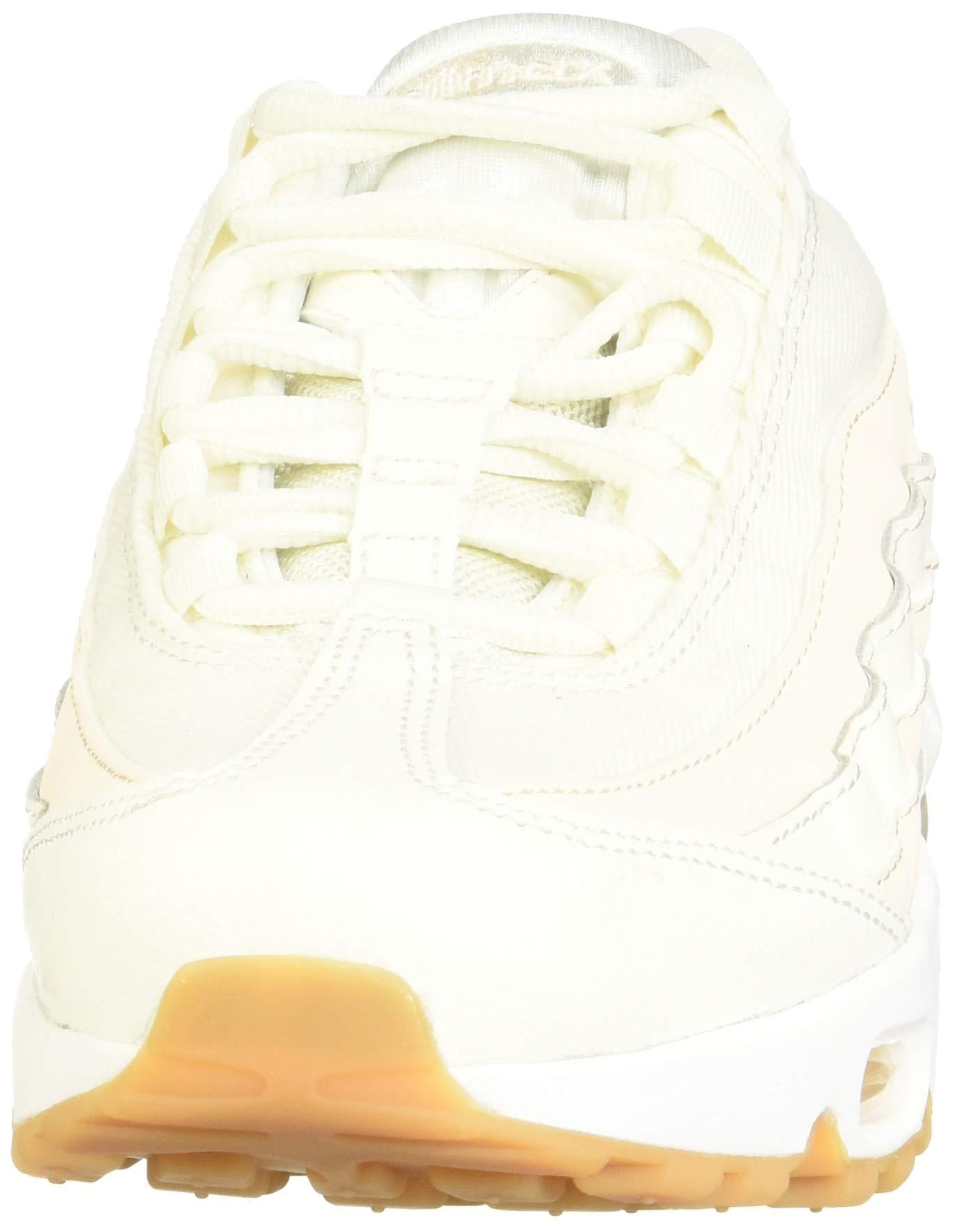 NIKE Women's Air Max 95 Gymnastics Shoes