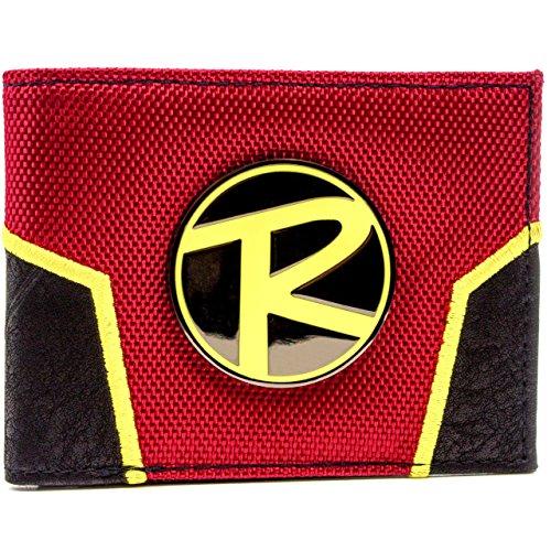 dc-comics-batman-robin-logo-crest-red-id-card-bi-fold-wallet