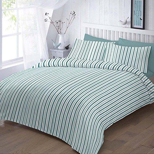 sleep-and-beyond-funda-de-edredon-para-cama-individual-que-no-necesita-planchado-diseno-a-rayas