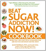 [BEAT SUGAR ADDICTION NOW COOKBOOK] by (Author)Fiedler, Chrystle on Jan-18-12