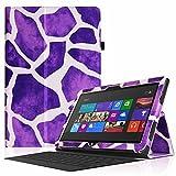 Fintie Microsoft Surface RT / Surface 2 hülle Case Tasche Schutzhülle Etui -  10.6