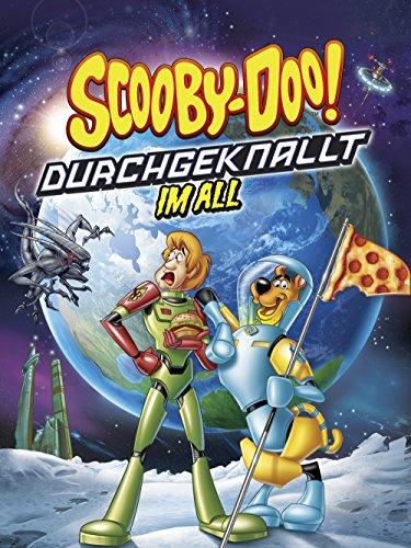 Scooby Doo: Durchgeknallt im All