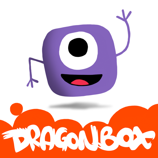 DragonBox Numbers (Direct Outs)