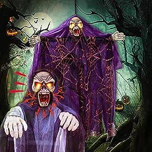 Halloween Control de Voz Fantasma,