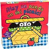 Hay un panda en mi picnic!