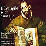 L'Évangile selon Saint Luc : Dans la version de la Bible de Jérusalem