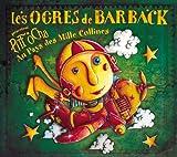 Pitt Ocha 2 au pays des mille collines (CD inclus)